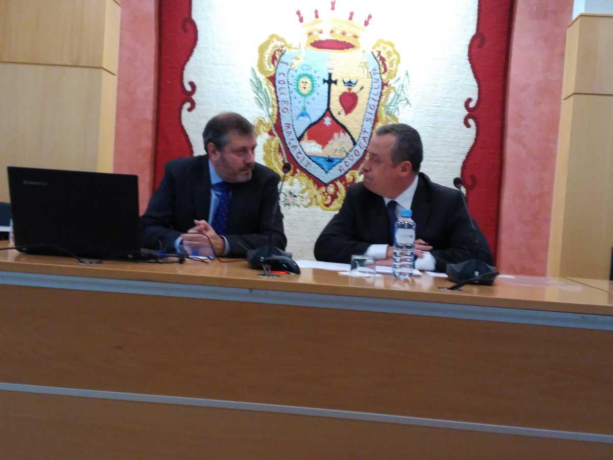 Jornada sobre los impuestos municipales inmobiliarios El IBI y la Plusvalía (IVTNU)