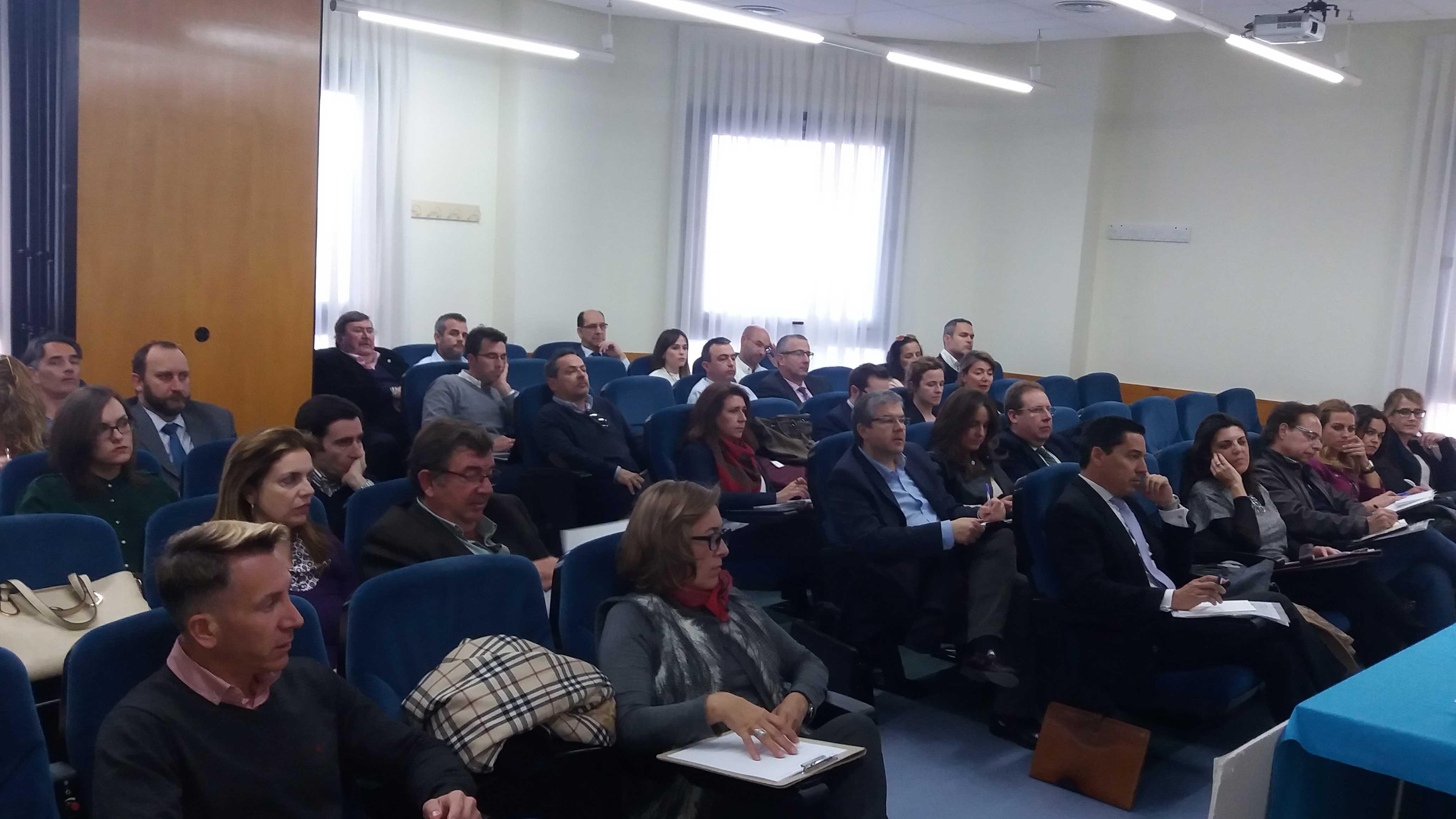 Jornada sobre la prevención del blanqueo de capitales en transmisiones inmobiliarias y societarias